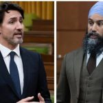 Liberals, NDP vote to postpone Parliament until September