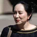 Huawei CFO fails to end U.S. extradition fight in Canada