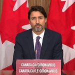 Trudeau announces $214M for potential made-in-Canada COVID-19 vaccines