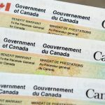 Canada extends pandemic benefits through to Oct. 23