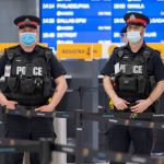 Ontario man charged after allegedly using fake COVID-19 document at Pearson Airport