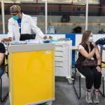 Toronto to triple COVID-19 vaccine doses in 13 hot spot zones