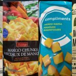 Several brands of frozen mangoes recalled due to the possible Hepatitis A contamination