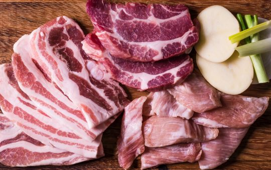 food wood steak meat