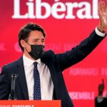 Trudeau to unveil new cabinet Oct 26, Parliament to return Nov 22